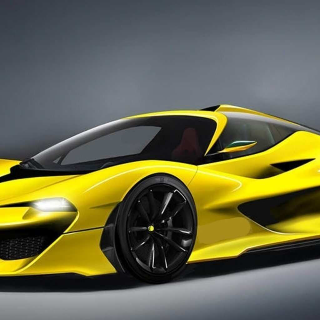 32 All New 2019 Mclaren 720S Gt3 Images by 2019 Mclaren 720S Gt3