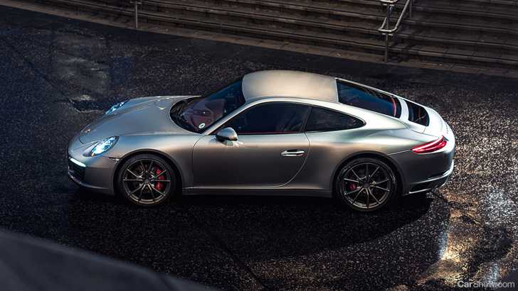 32 All New 2019 Porsche 911 Hybrid Exterior with 2019 Porsche 911 Hybrid