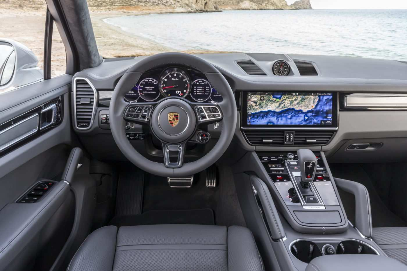 32 All New 2019 Porsche Cayenne Specs Specs and Review with 2019 Porsche Cayenne Specs