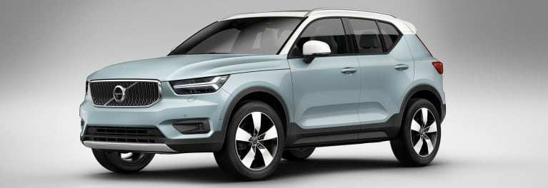 32 All New 2019 Volvo Suv Redesign and Concept with 2019 Volvo Suv