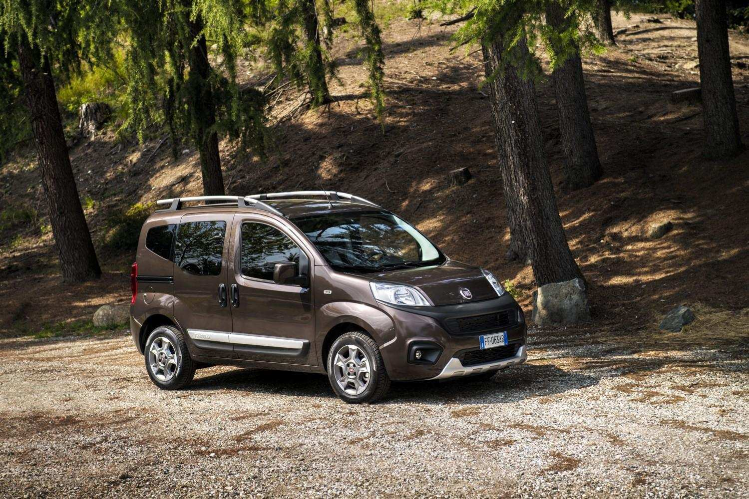 32 All New Fiat Qubo 2020 Performance with Fiat Qubo 2020