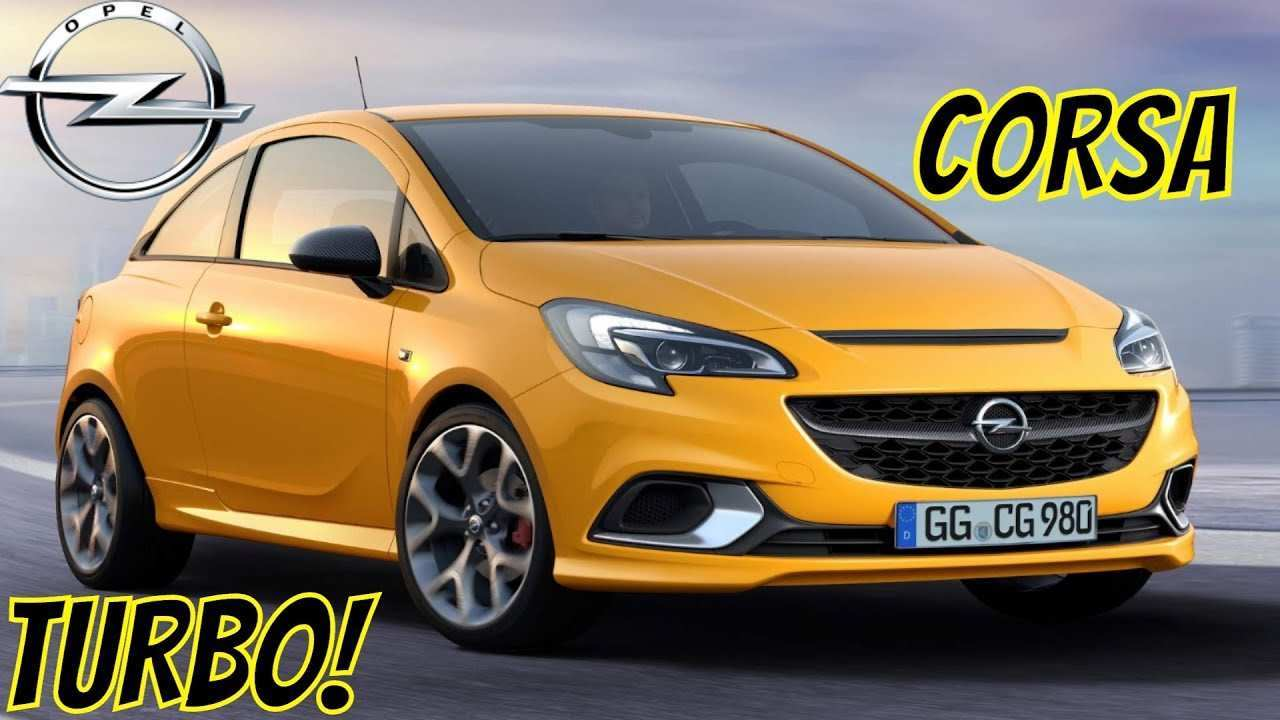 32 All New Opel Tigra 2019 Spy Shoot by Opel Tigra 2019