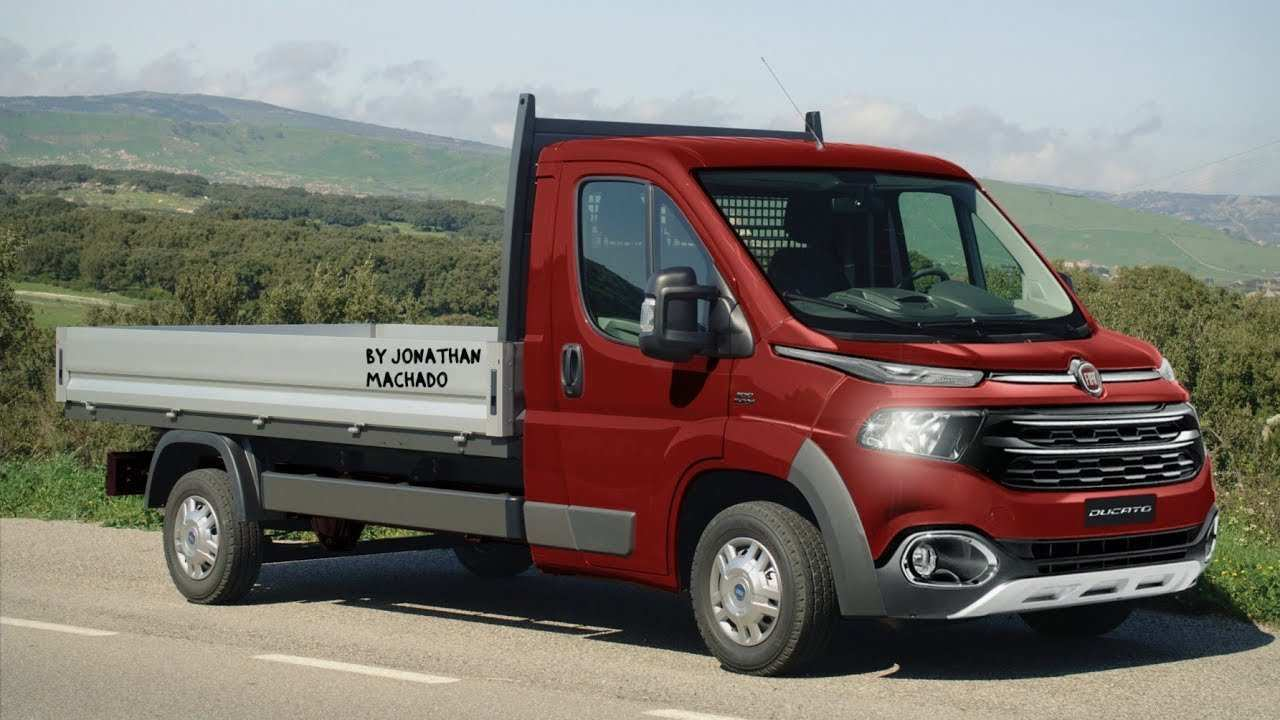 32 All New Peugeot Boxer 2020 First Drive by Peugeot Boxer 2020