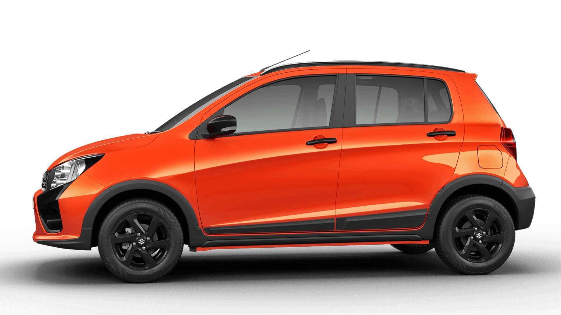 32 All New Suzuki Celerio 2020 Exterior and Interior by Suzuki Celerio 2020
