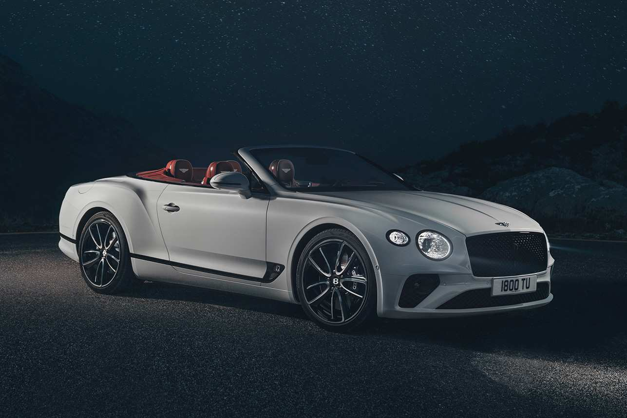 32 Best Review 2019 Bentley Continental Picture by 2019 Bentley Continental