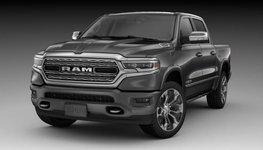 32 Best Review 2019 Dodge Ram 1500 Specs for 2019 Dodge Ram 1500