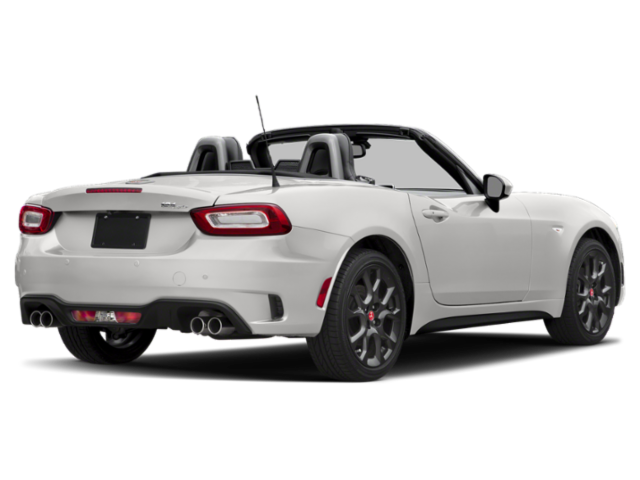 32 Best Review 2019 Fiat Convertible Photos for 2019 Fiat Convertible