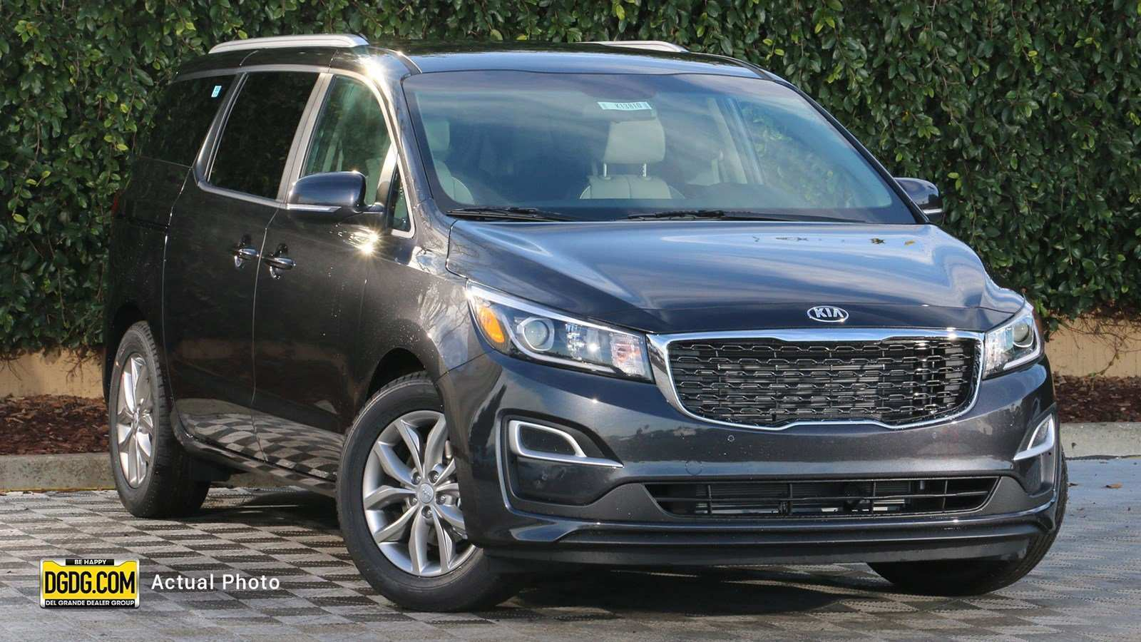 32 Best Review 2019 Kia Van Configurations for 2019 Kia Van