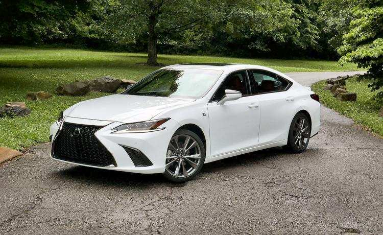 32 Best Review 2019 Lexus Is History for 2019 Lexus Is