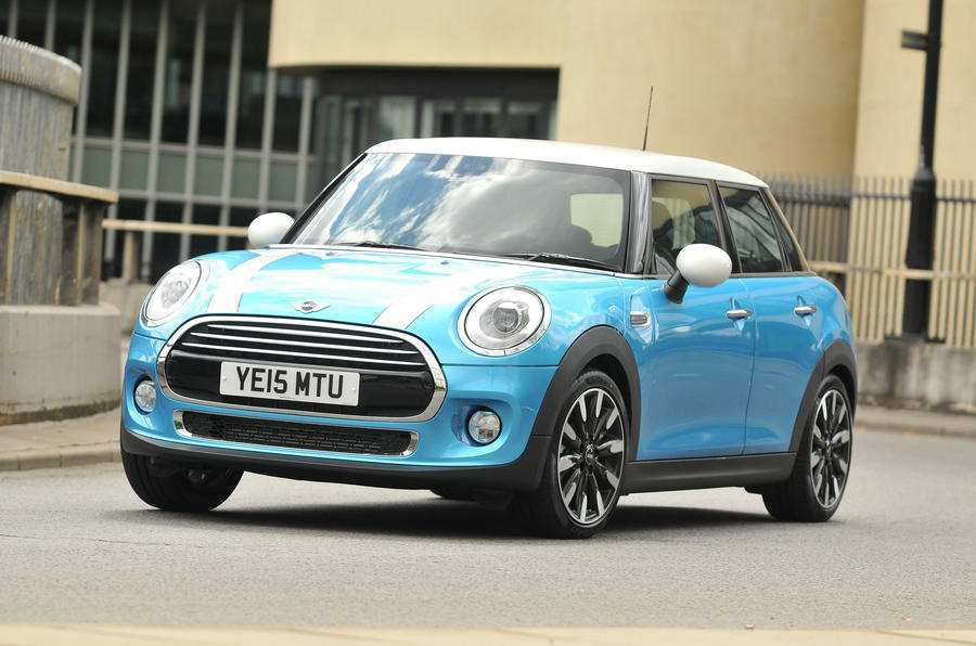 32 Best Review 2019 Mini Cooper Lci Spesification with 2019 Mini Cooper Lci