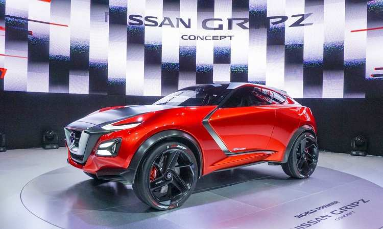 32 Best Review 2019 Nissan Gripz Picture with 2019 Nissan Gripz