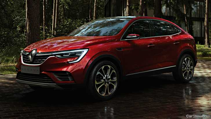 32 Best Review 2019 Renault Suv Research New for 2019 Renault Suv