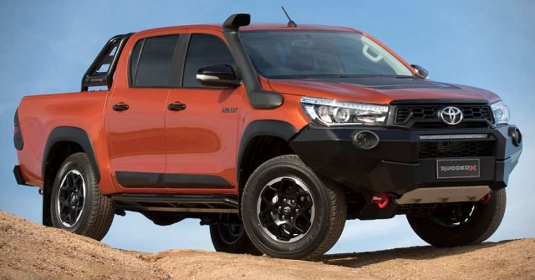 32 Best Review 2019 Toyota Bakkie Specs and Review for 2019 Toyota Bakkie