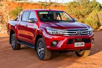 32 Best Review 2019 Toyota Diesel Hilux Spesification for 2019 Toyota Diesel Hilux