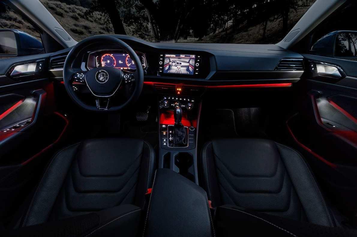 32 Best Review 2019 Volkswagen Passat Interior History with 2019 Volkswagen Passat Interior