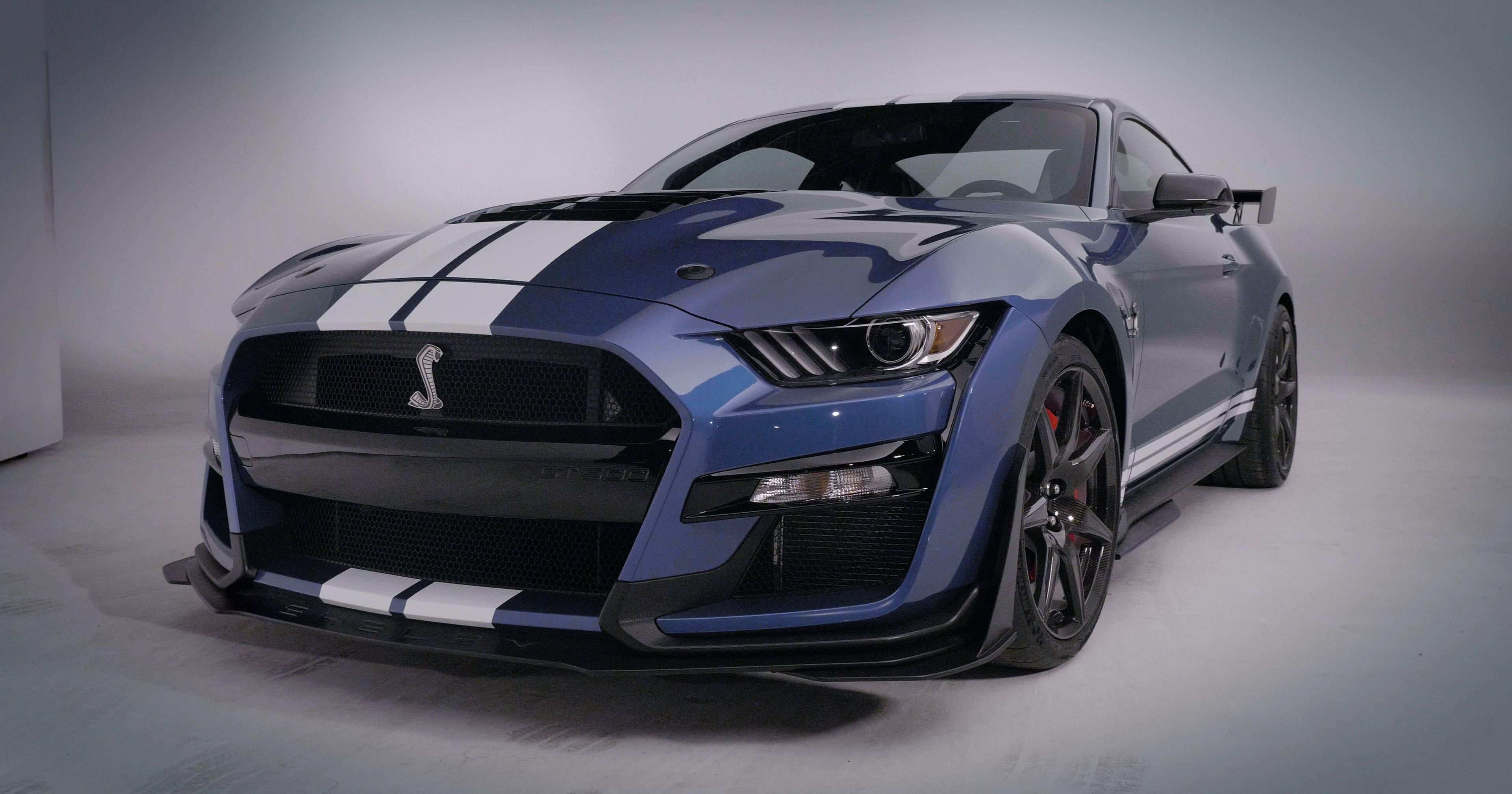 32 Best Review 2020 Ford Mustang Gt Performance with 2020 Ford Mustang Gt