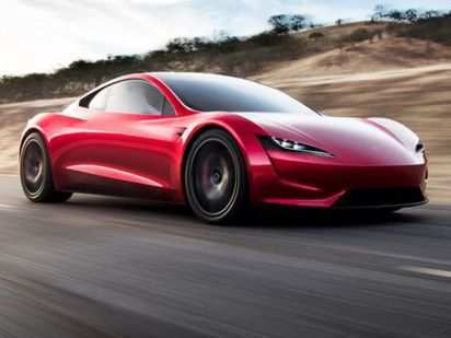 32 Best Review 2020 Tesla Roadster Charge Time Performance for 2020 Tesla Roadster Charge Time