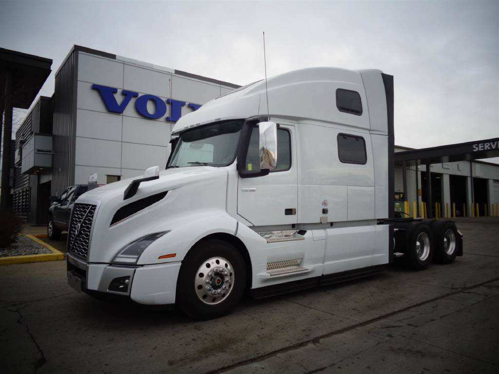32 Best Review 2020 Volvo Truck Rumors by 2020 Volvo Truck