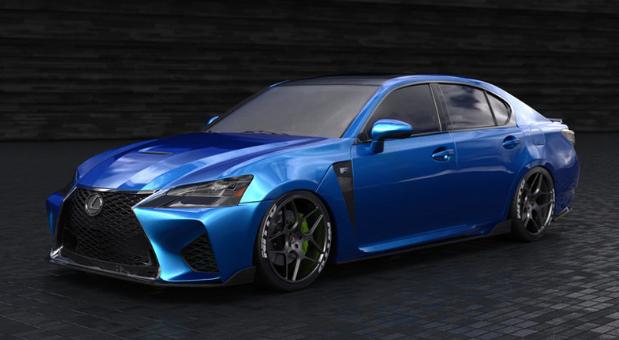 32 Best Review Lexus Gs F 2020 Pictures for Lexus Gs F 2020