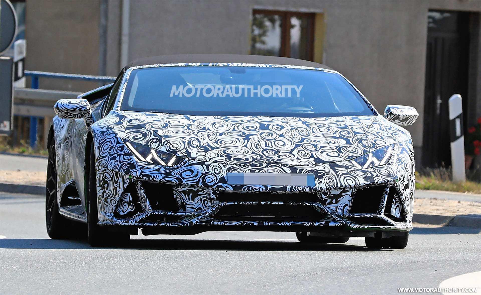 32 Best Review The 2020 Lamborghini Engine with The 2020 Lamborghini