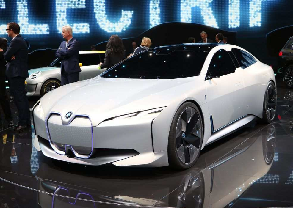 32 Concept of 2019 Bmw Electric Car Spy Shoot by 2019 Bmw Electric Car