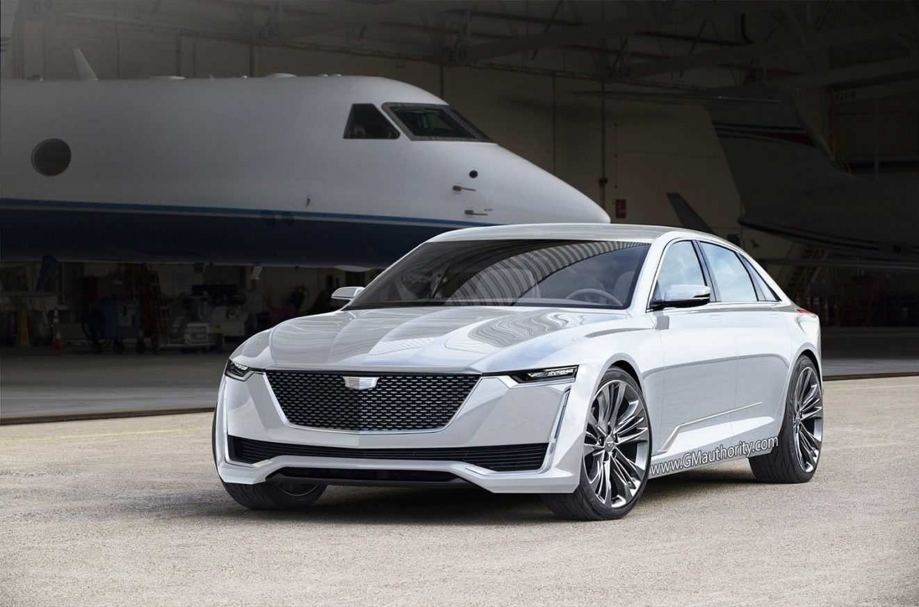 32 Concept of 2019 Cadillac Ct3 Review for 2019 Cadillac Ct3