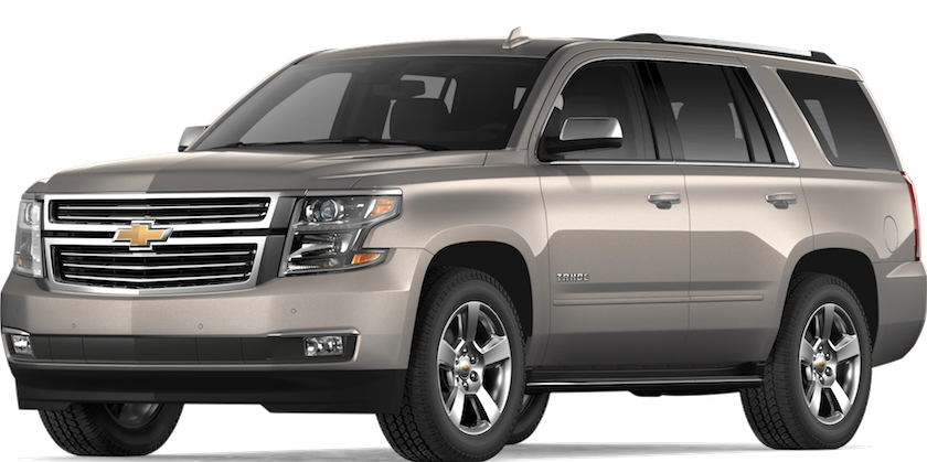 32 Concept of 2019 Chevrolet Tahoe Concept by 2019 Chevrolet Tahoe
