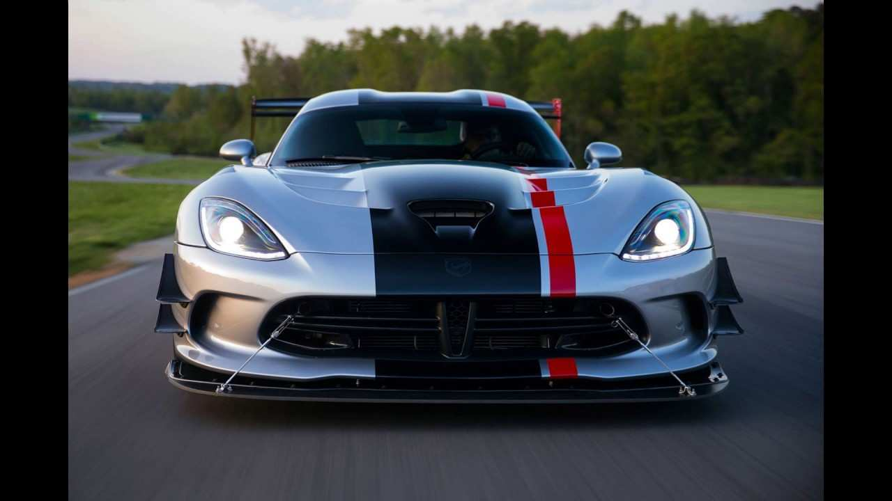 32 Concept of 2019 Dodge Viper Acr Exterior and Interior with 2019 Dodge Viper Acr
