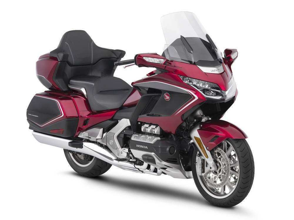 32 Concept of 2019 Honda Goldwing Colors Prices by 2019 Honda Goldwing Colors