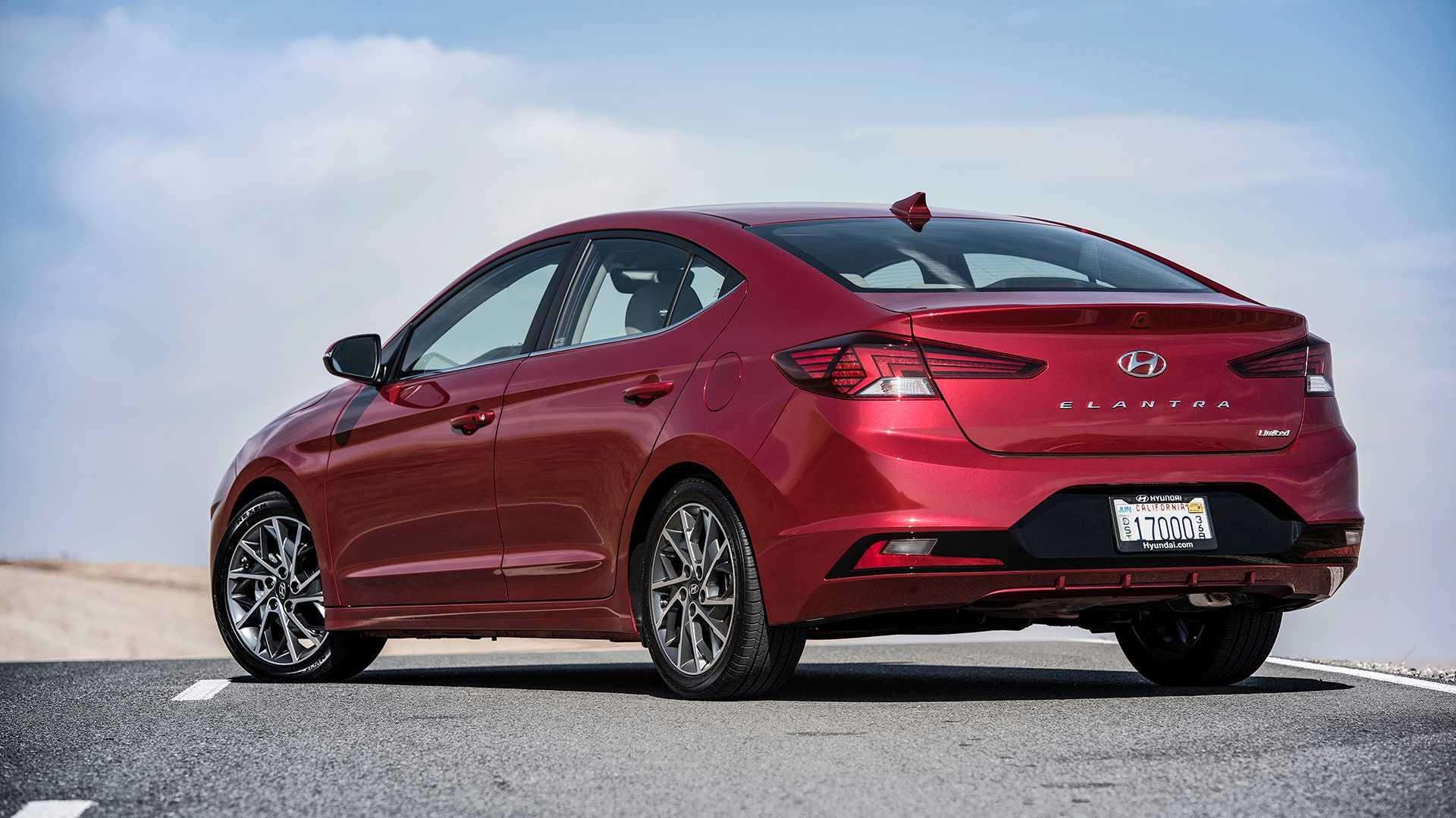 32 Concept of 2019 Hyundai Elantra Reviews with 2019 Hyundai Elantra