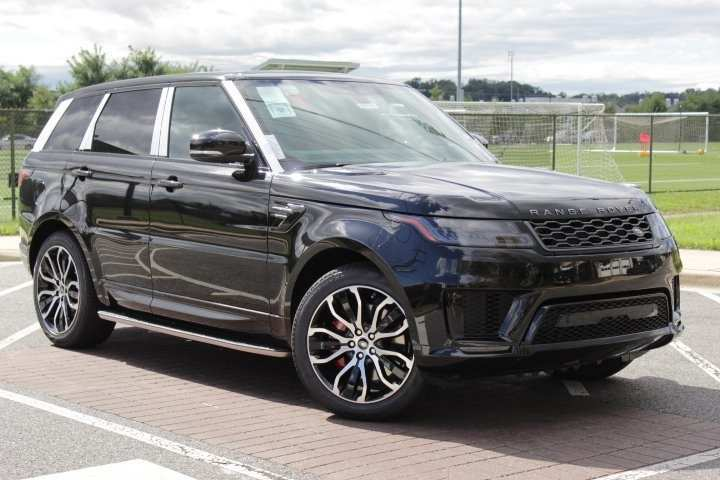 32 Concept of 2019 Land Rover Range Rover Sport Review by 2019 Land Rover Range Rover Sport