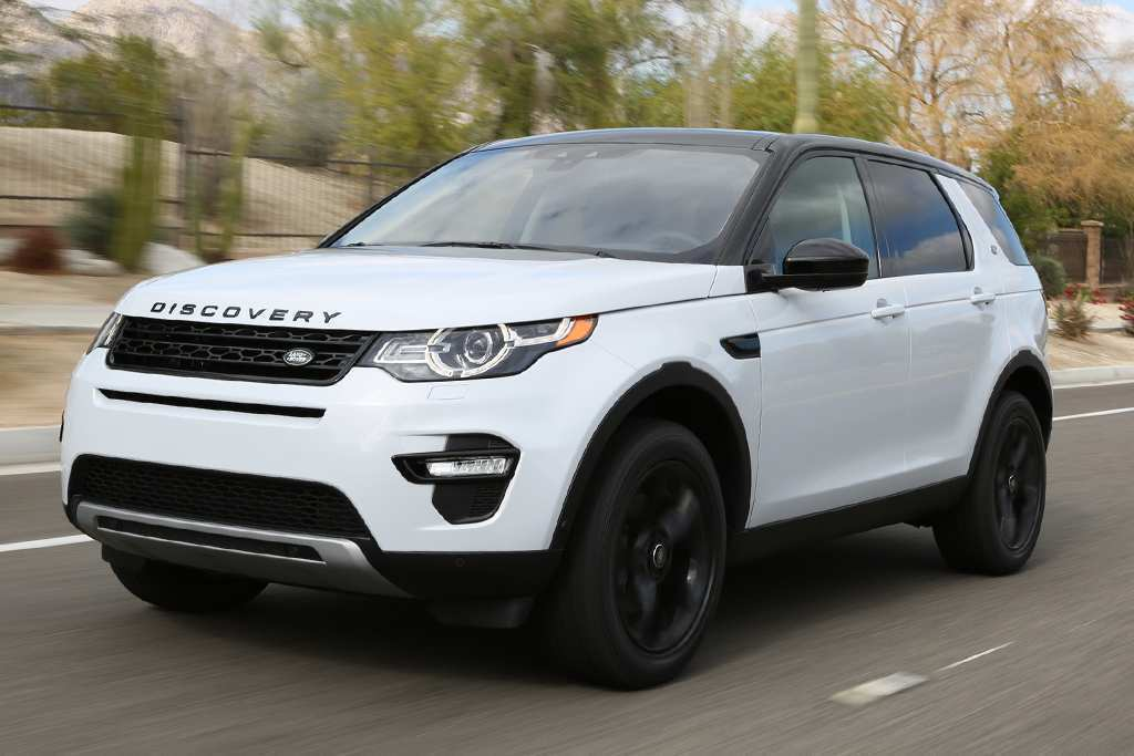 32 Concept of 2019 Land Rover Ratings by 2019 Land Rover