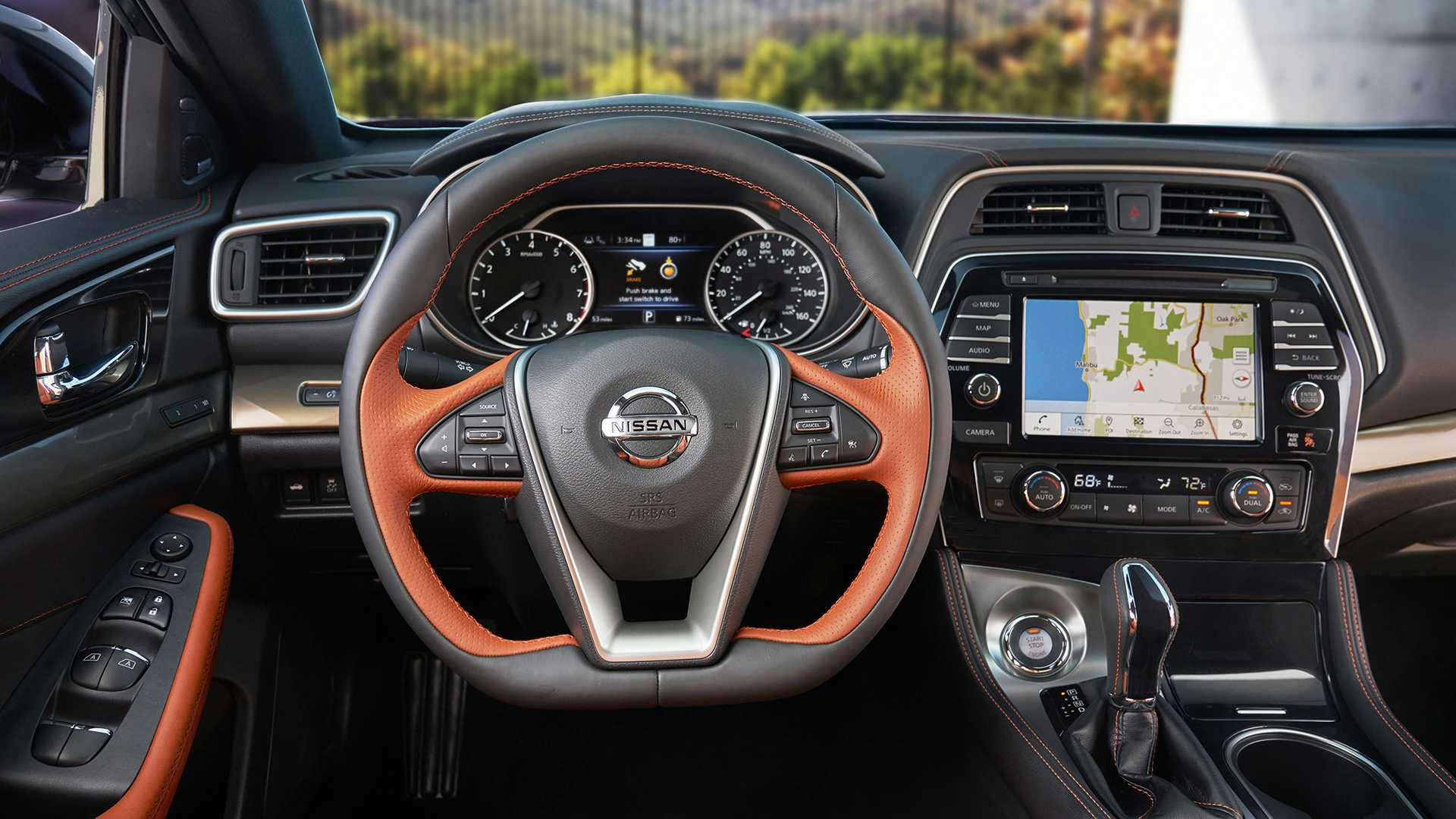 32 Concept of 2019 Nissan Maxima Platinum Price with 2019 Nissan Maxima Platinum