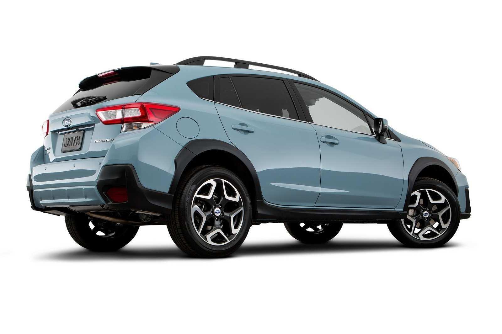 32 Concept of 2019 Subaru Evoltis New Review for 2019 Subaru Evoltis