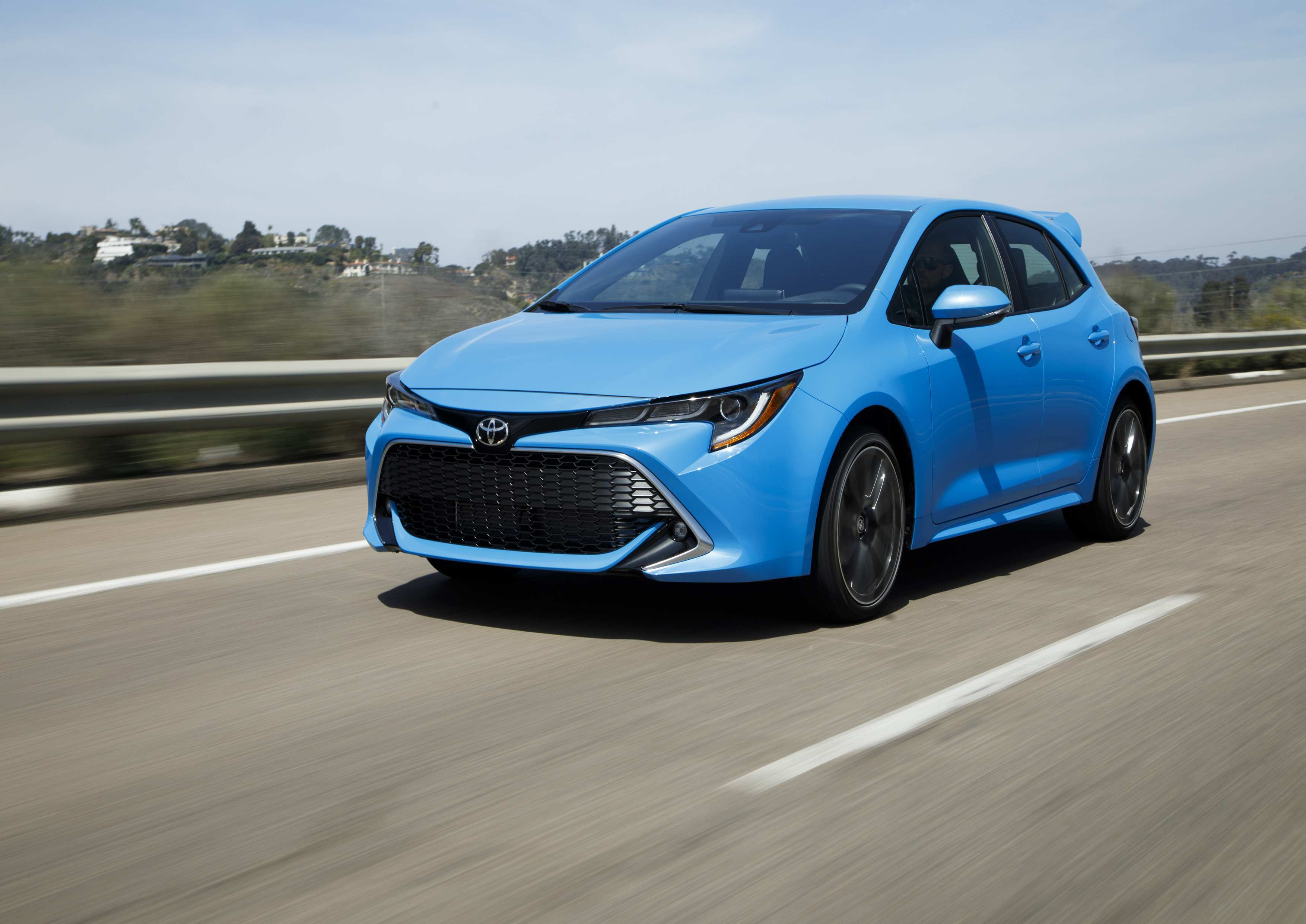 32 Concept of 2019 Toyota Corolla Hatchback Review Price by 2019 Toyota Corolla Hatchback Review