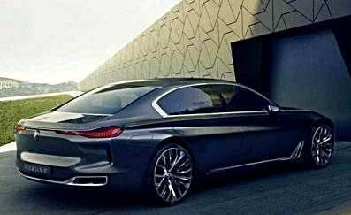 32 Concept of 2020 Bmw 9 Serisi Specs and Review for 2020 Bmw 9 Serisi