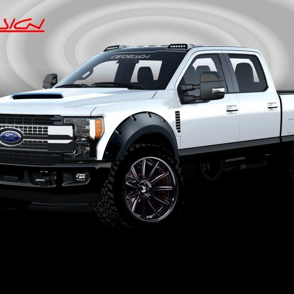 32 Concept of 2020 Ford 250 Spy Shoot for 2020 Ford 250