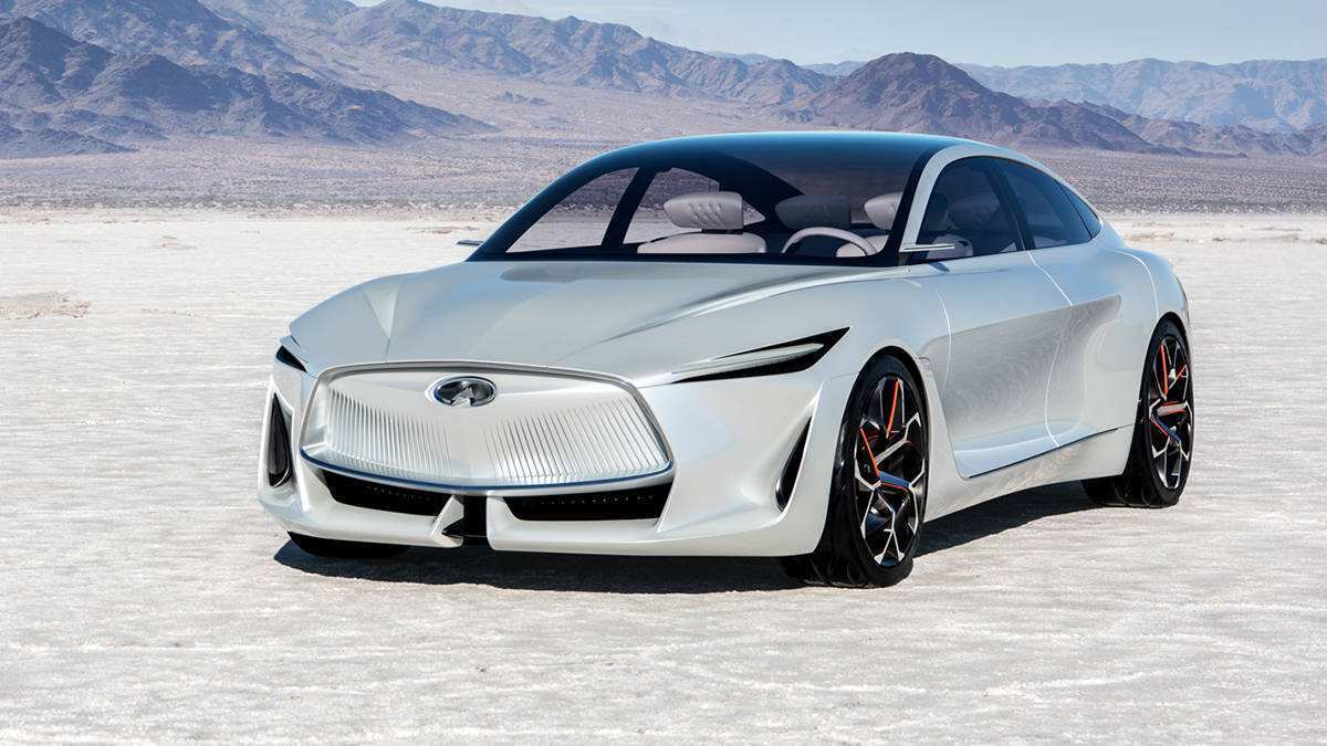 32 Concept of 2020 Infiniti Cars Spy Shoot by 2020 Infiniti Cars