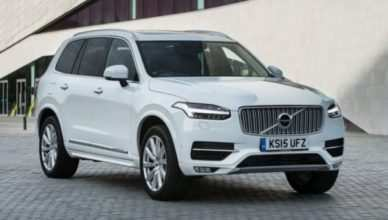 32 Concept of 2020 Volvo Suv Exterior and Interior by 2020 Volvo Suv