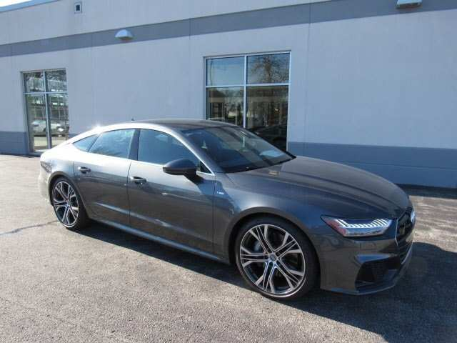 32 Gallery of 2019 Audi A7 Msrp Release Date by 2019 Audi A7 Msrp