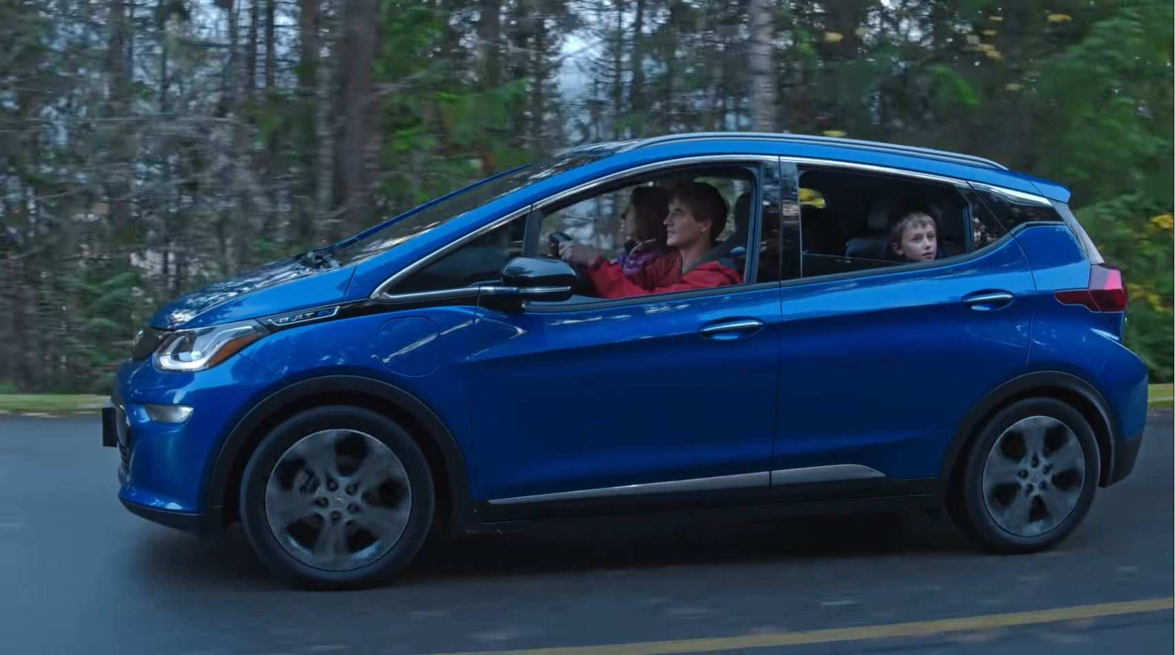 32 Gallery of 2019 Chevrolet Bolt Ev History by 2019 Chevrolet Bolt Ev