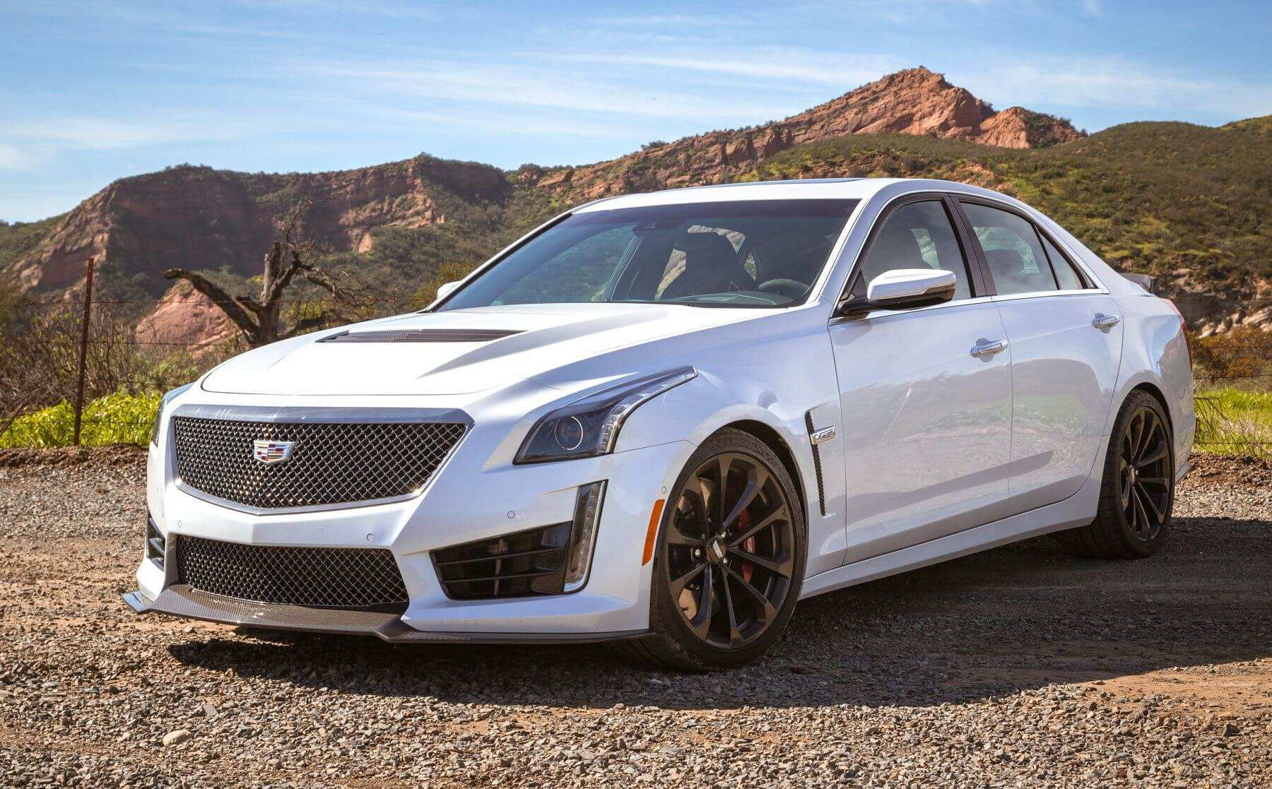 32 Gallery of 2019 Cts V Coupe Specs for 2019 Cts V Coupe
