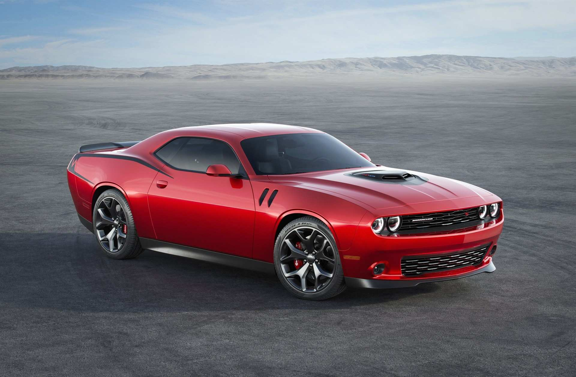 32 Gallery of 2019 Dodge Challenger Barracuda Photos with 2019 Dodge Challenger Barracuda