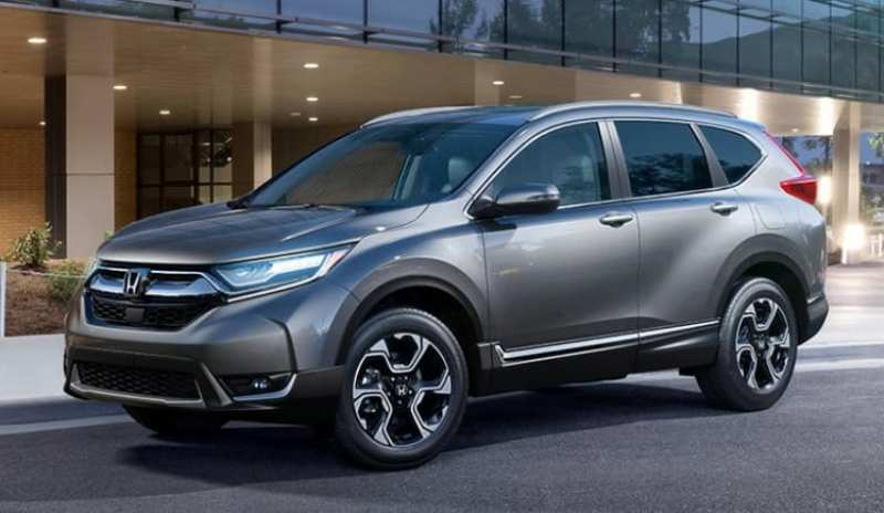 32 Gallery of 2019 Honda Line Up Specs and Review by 2019 Honda Line Up