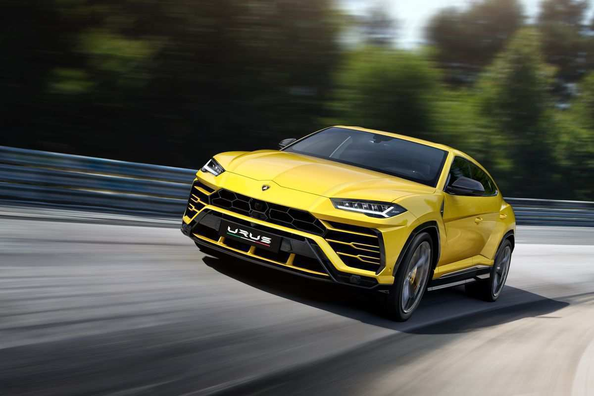 32 Gallery of 2019 Lamborghini Urus Price Engine by 2019 Lamborghini Urus Price