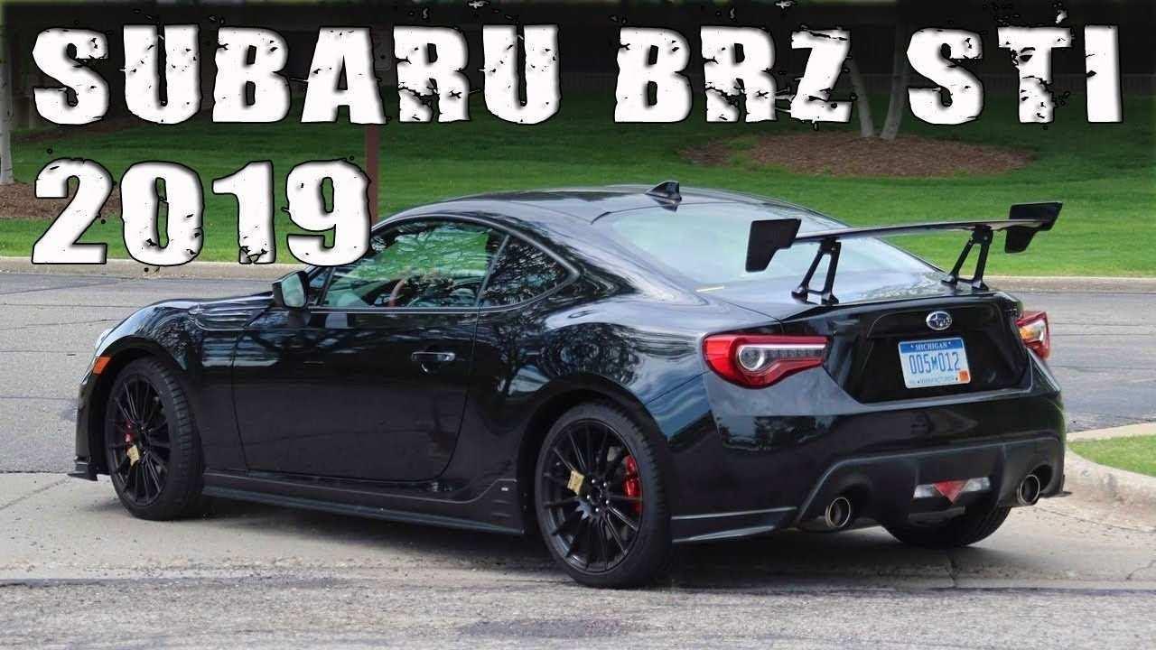 32 Gallery of 2019 Subaru Brz Price Concept by 2019 Subaru Brz Price
