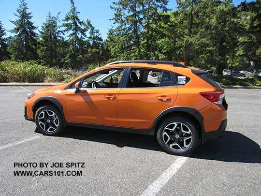 32 Gallery of 2019 Subaru Crosstrek Colors Release Date with 2019 Subaru Crosstrek Colors