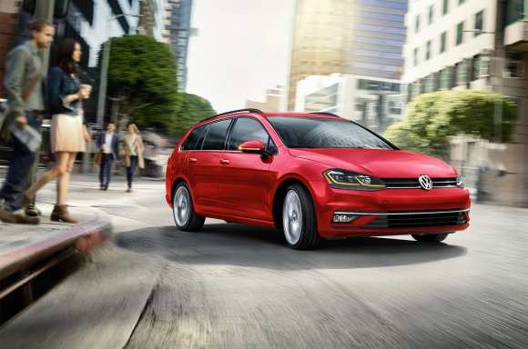 32 Gallery of 2019 Vw Sportwagen Specs and Review with 2019 Vw Sportwagen
