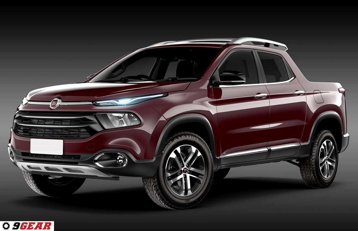32 Gallery of Fiat Toro 2020 Rumors for Fiat Toro 2020