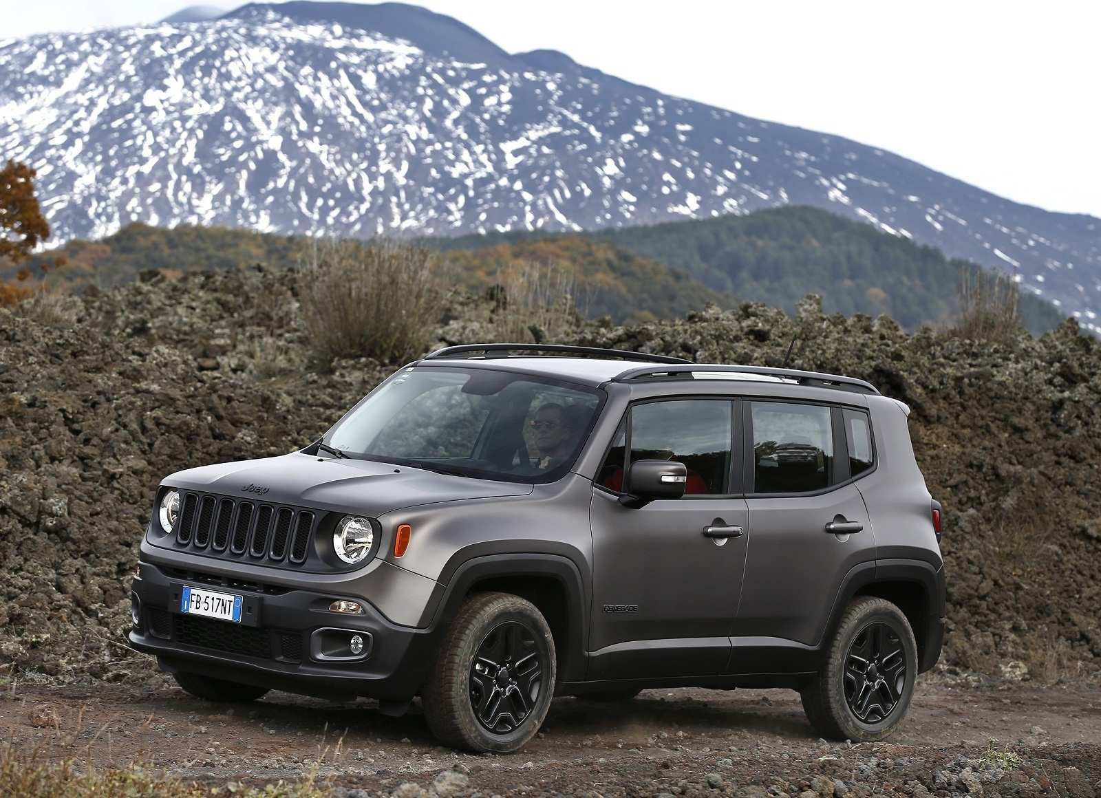 32 Gallery of Jeep Renegade 2020 Wallpaper with Jeep Renegade 2020